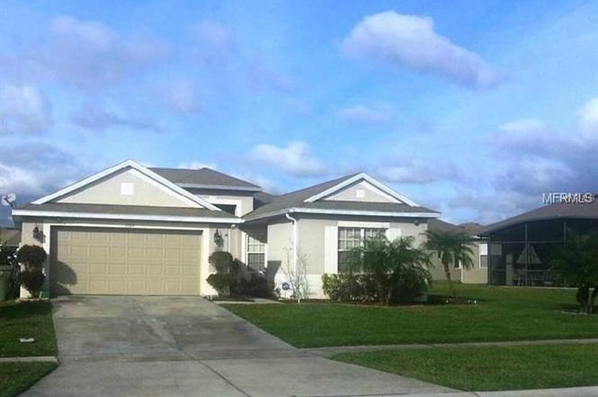 Charming 3582 Maple Ridge Loop, Kissimmee, FL 34741