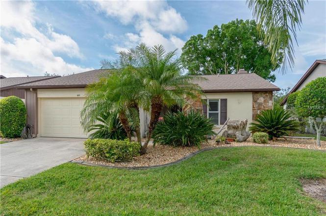 537 Foxwood Blvd #537, ENGLEWOOD, FL 34223 | MLS# D6106787 ...