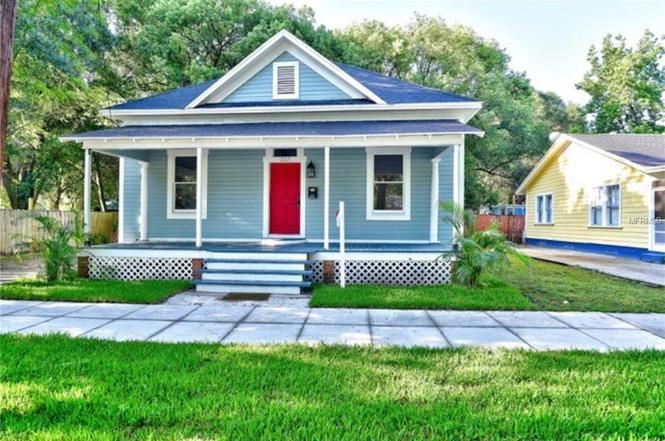 307 E Amelia Ave, TAMPA, FL 33602 | MLS# A4194789 | Redfin