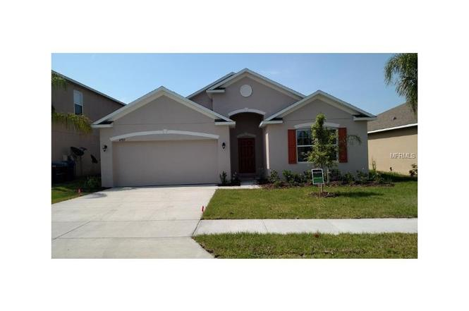 Nice 4787 Summerfield Cir, WINTER HAVEN, FL 33881
