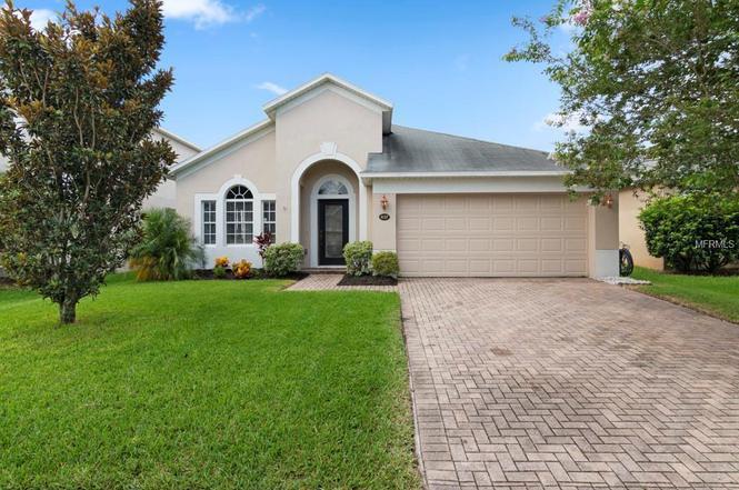 437 Home Grove Way, WINTER GARDEN, FL 34787 | MLS# O5718850 | Redfin