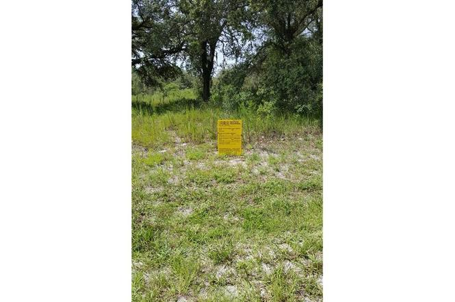 Build On Your Lot Pasco County