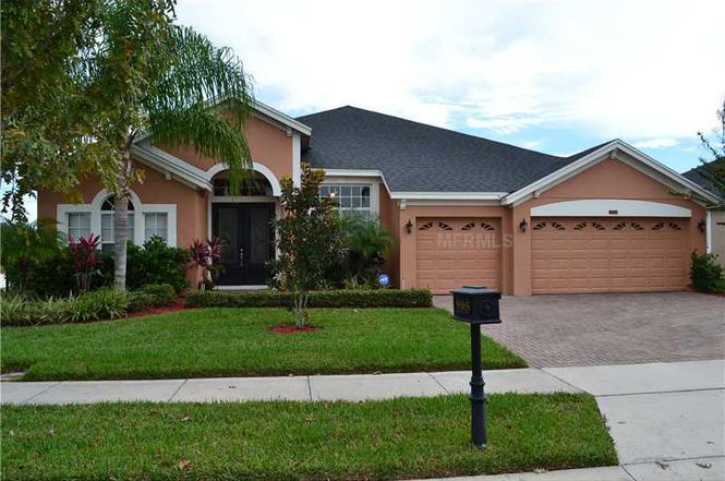 905 Home Grove Dr, WINTER GARDEN, FL 34787 | MLS# O5216971 | Redfin