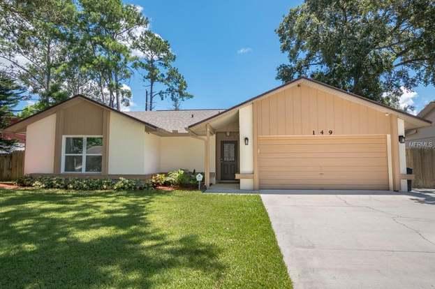 149 Clyde Ave, LONGWOOD, FL 32750