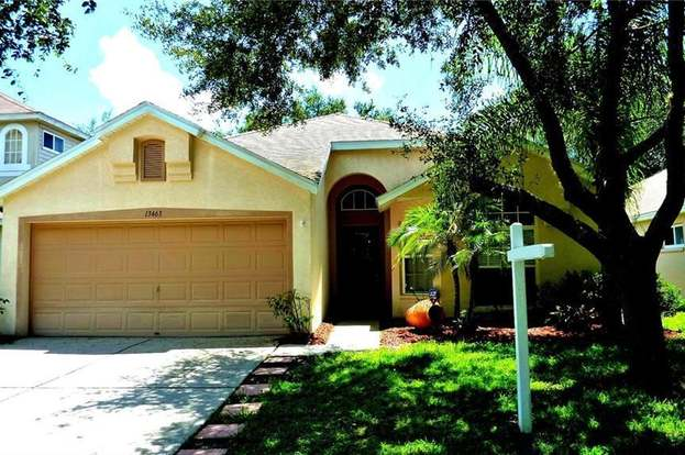 13463 Staghorn Rd, TAMPA, FL 33626
