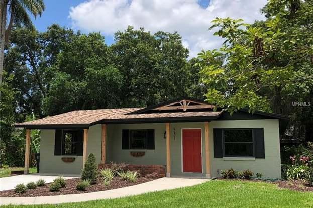 531 S Highland Ave Winter Garden Fl 34787 4 Beds 2 Baths