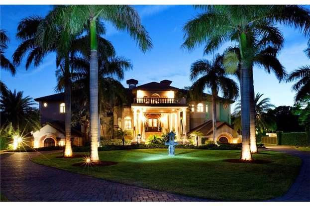 7922 S Holiday Dr Sarasota Fl 34231 5 Beds 6 Baths