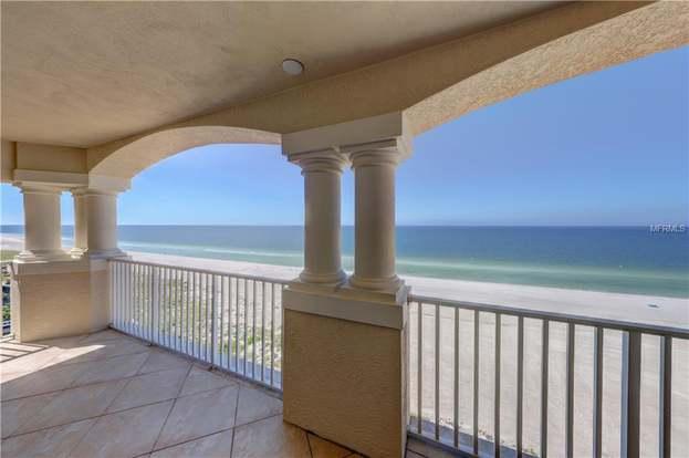 1370 Gulf Blvd #901, CLEARWATER BEACH, FL 33767 - 3 beds/3 baths