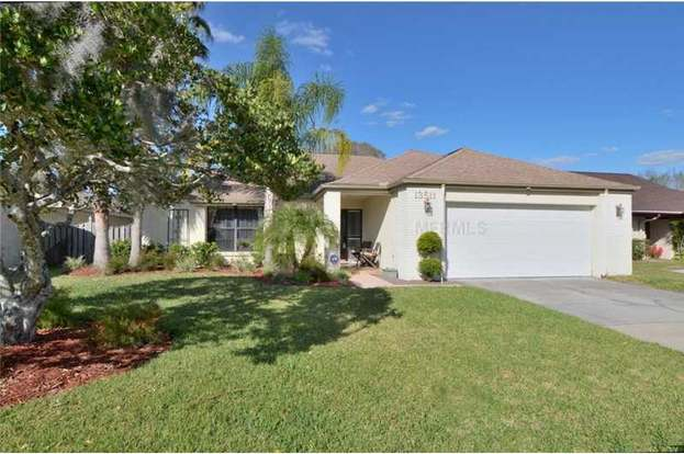 13511 Clubside Dr, TAMPA, FL 33624 - 3 beds/2 baths