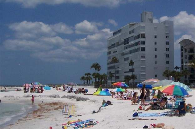 7000 Beach Plz 805 St Pete Fl 33706