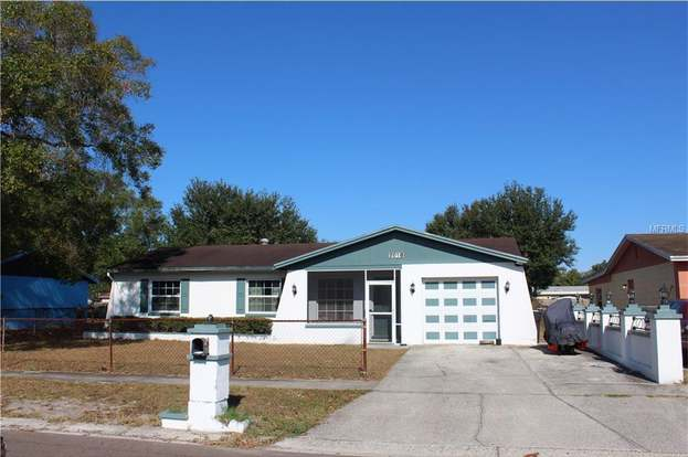 2016 Balfour Cir, TAMPA, FL 33619 - 3 beds/1 bath