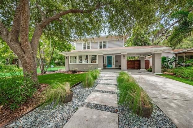 226 21st Ave SE, ST PETERSBURG, FL 33705 - 4 beds/2 5 baths