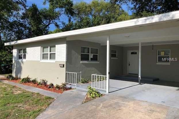 Tremendous 1733 Newton St Orlando Fl 32808 4 Beds 2 5 Baths Home Interior And Landscaping Transignezvosmurscom