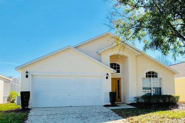 Wondrous House In Davenport Fl 33897 4 Beds 2 Baths Home Interior And Landscaping Mentranervesignezvosmurscom