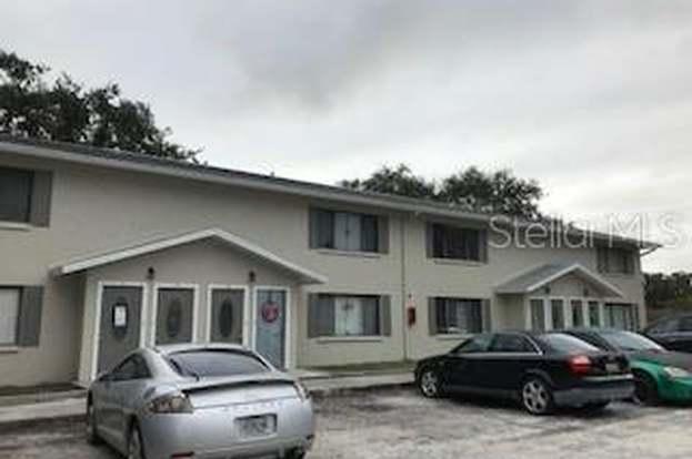 1409 Alpine Rd 7 Clearwater Fl 33755 2 Beds1 Bath