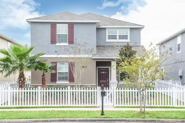 21026 Picket Fence Ct, LAND O LAKES, FL 34637 - 4 beds/3 baths