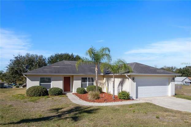 Pleasant 1023 Scenic View Cir Minneola Fl 34715 3 Beds 2 Baths Complete Home Design Collection Epsylindsey Bellcom