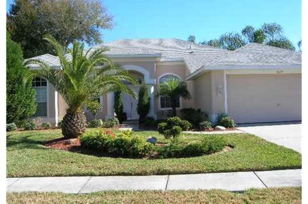 Pleasant 1677 Water Oak Dr Tarpon Springs Fl 34689 4 Beds 2 Baths Download Free Architecture Designs Remcamadebymaigaardcom