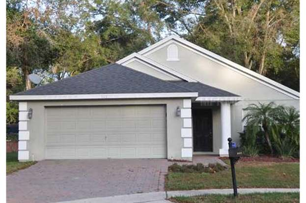105 Secluded Oaks Ct, CASSELBERRY, FL 32707 - 3 beds/2 baths