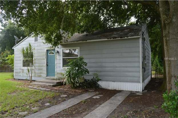 1218 W Marjorie St, LAKELAND, FL 33815