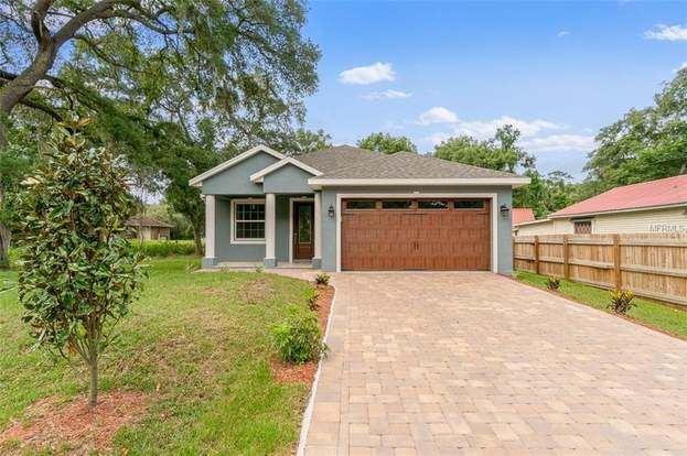 6803 24th Ave S, TAMPA, FL 33619 - 4 beds/2 baths