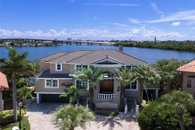 5 Mangrove Pt St Pete Beach Fl 33706