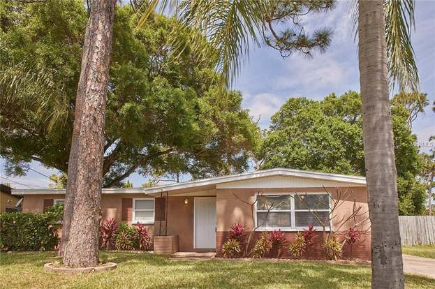 Enjoyable 10891 124Th Ave Seminole Fl 33778 3 Beds 2 Baths Download Free Architecture Designs Osuribritishbridgeorg