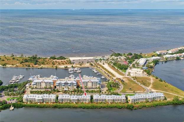 Bahia Beach Ruskin Fl Townhouses For