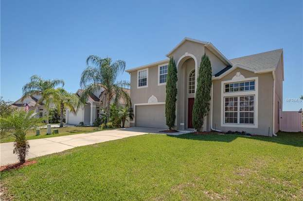 Super 428 Cotswold Cir Davenport Fl 33837 4 Beds 3 Baths Home Interior And Landscaping Mentranervesignezvosmurscom