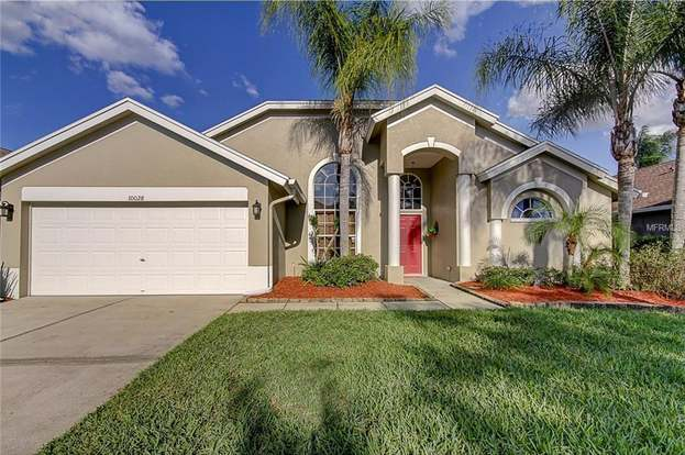 10028 Oasis Palm Dr Tampa Fl 33615