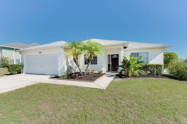 Terrific 133 Hillcrest Dr Davenport Fl 33897 4 Beds 2 Baths Home Interior And Landscaping Mentranervesignezvosmurscom