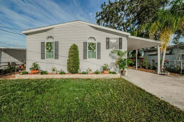 Pleasant 811 Riverview Ln 8 Tarpon Springs Fl 34689 2 Beds 2 Baths Download Free Architecture Designs Remcamadebymaigaardcom