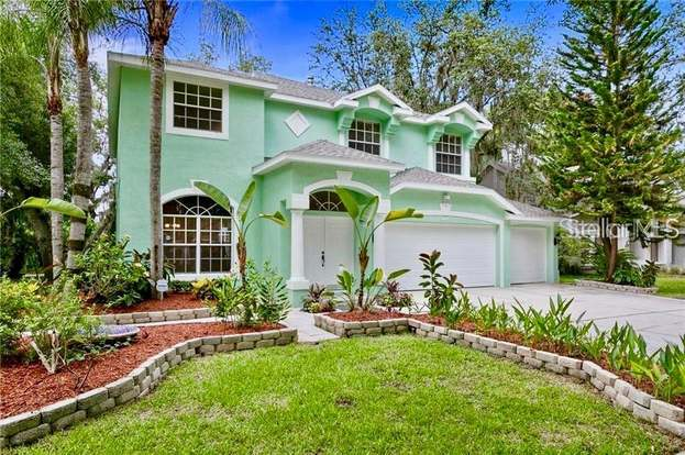 Homeowners Insurance Rates In Tampa Florida | Review Home Co