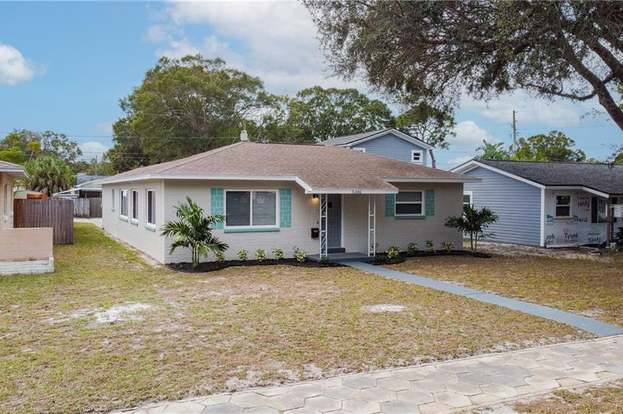 Turn Key St Petersburg Fl Homes For Sale Redfin