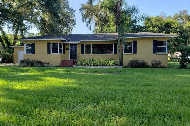 Cleveland Heights Lakeland Fl Homes For Sale Real Estate Redfin