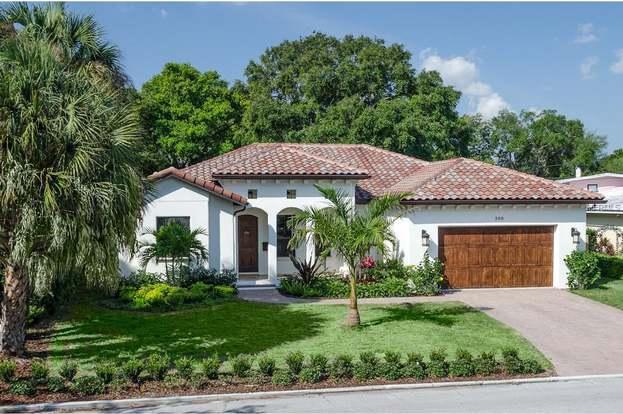 300 Monterey Blvd NE, ST PETERSBURG, FL 33704