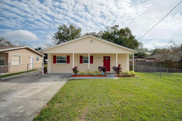 8405 N Orangeview Ave, TAMPA, FL 33617 - 3 beds/2 baths