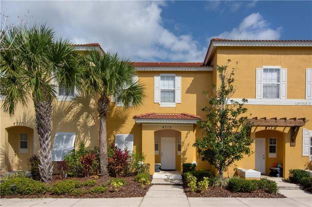 4719 Ormond Beach Way, KISSIMMEE, FL 34746 - 3 beds/2 5 baths