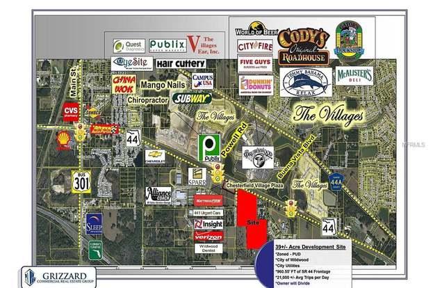Wildwood Florida Map.5967 Sr 44 Cr 179 Wildwood Fl 34785 Mls G4848969 Redfin