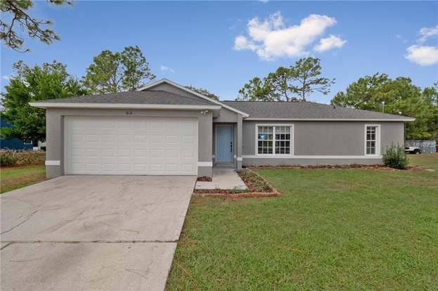 Awesome 812 Alcan Ave Deltona Fl 32738 3 Beds 2 Baths Beutiful Home Inspiration Aditmahrainfo