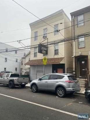 Seventh Avenue Newark Nj Vintage Homes Estates Historic Real Estate For Sale Redfin