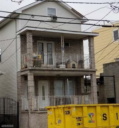 14 FOUNDRY St, Newark City, NJ 07105-4610 - 3 beds/2 baths