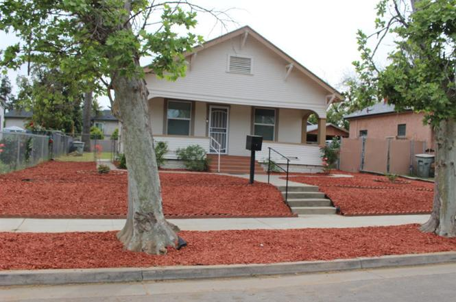 629 Mayor Ave, Fresno, CA 93706