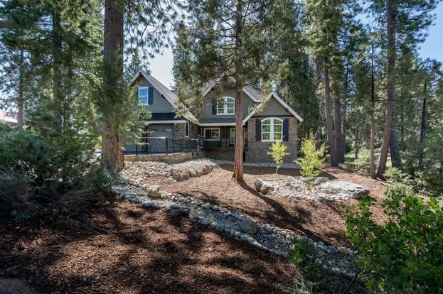 42225 Summit Creek Ln Shaver Lake Ca 93664 Mls 526010 Redfin