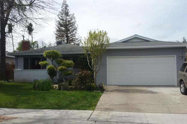 3983 N Pacific Ave, Fresno, CA 93705