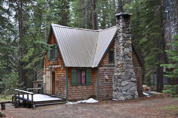 26 Upper Deer Creek Ln 26 Huntington Lake Ca 93634 Mls 484233 Redfin