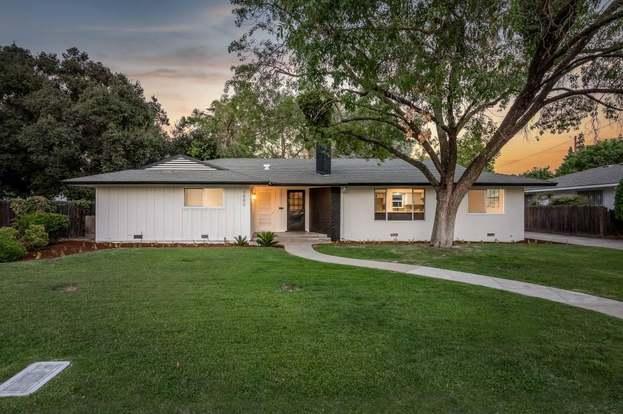 3880 N Sherman St Fresno Ca 93726 Mls 547250 Redfin