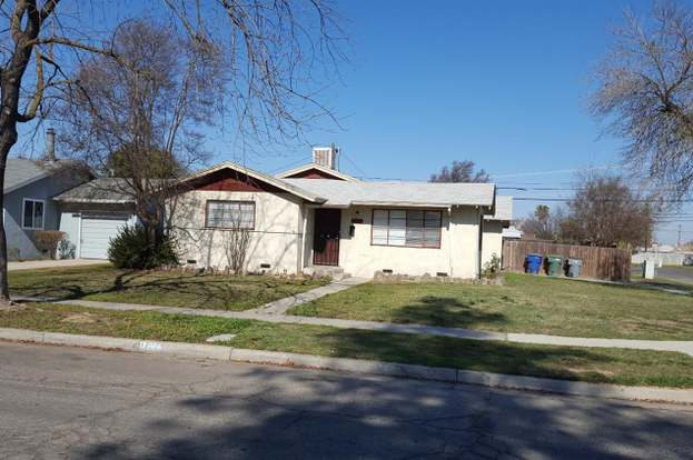 1702 W Pontiac Way, Fresno, CA 93705 | MLS# 497433 | Redfin