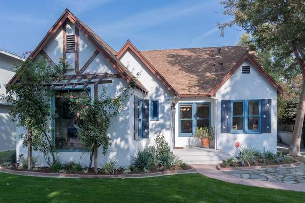 115 E Weldon Ave, Fresno, CA 93704 - 4 beds/1 bath