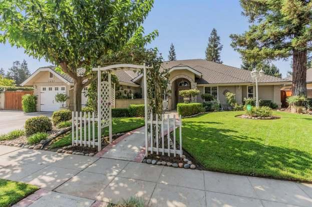 1457 E Cromwell Ave Fresno Ca 93720 Mls 508993 Redfin